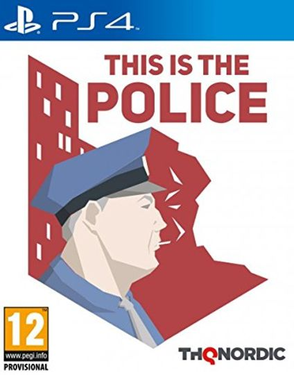 This-Is-The-Police-PS4