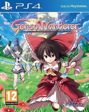 Touhou Genso Wanderer