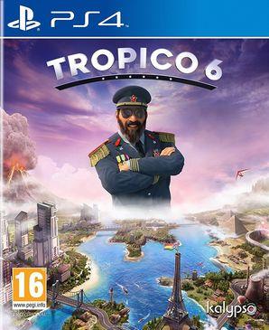 Tropico 6: El Prez Edition