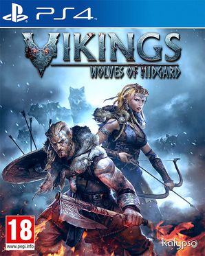 Vikings: Wolves of Midgard Special Edition