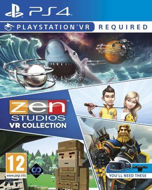 Zen Studios VR Collection