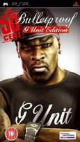 Photography of 50 Cent Bulletproof: G-Unit Edition