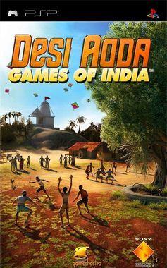 Desi Adda Games of India