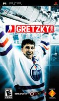 Gretzky NHL US Import