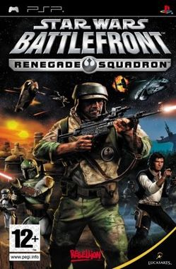 Star Wars: Battlefront: Renegade Squadron