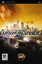 Photography of Need for Speed: Undercover