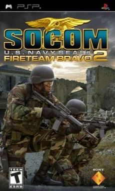 Socom 2 US Import