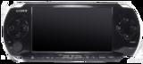 Sony PSP 3000 Solus Black