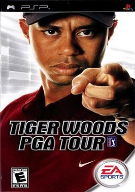 Tiger Woods PGA Tour (US Import)