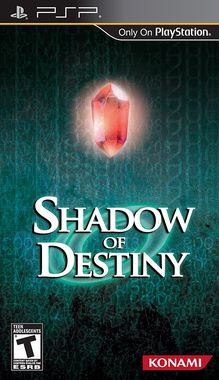 Shadow of Destiny (US Import)