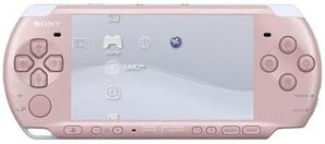 Sony Blossom Pink PSP 3000