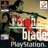 Ronin Blade