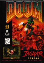 Doom for Atari Jaguar
