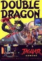 Double Dragon 5: The Shadow Falls for Atari Jaguar