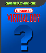 Virtual Boy Generic Code