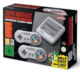 Classic Mini: Super Nintendo Entertainment System (SNES)