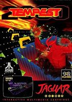 Tempest for Atari Jaguar