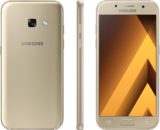 Samsung Galaxy A3 A320FL (2017) - Gold - Locked