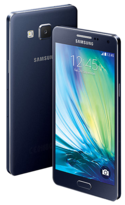 Samsung Galaxy A5 A500F 16GB - Midnight Black - Locked