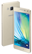 Samsung Galaxy A5 A500F 16GB - Champagne Gold - Locked