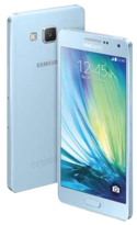 Samsung Galaxy A5 A500F 16GB - Light Blue - Locked