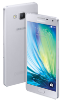 Samsung Galaxy A5 A500F 16GB - Platinum Silver - Locked