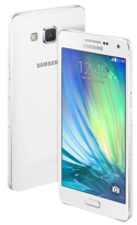 Samsung Galaxy A5 A500F 16GB - Pearl White - Locked