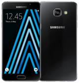 Samsung Galaxy A5 A510F (2016) 16GB - Black - Locked