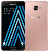 Samsung Galaxy A5 A510F (2016) 16GB - Pink - Locked