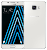 Samsung Galaxy A5 A510F (2016) 16GB - White - Locked