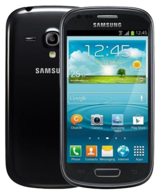 Samsung Galaxy S3 Mini 16GB Black - Locked