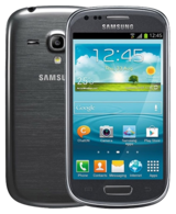 Samsung Galaxy S3 Mini 16GB Grey - Locked