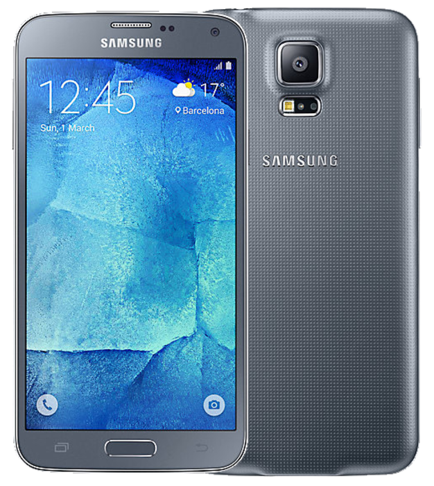 how to send a picture on a samsung galaxy s5