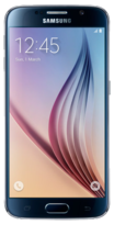 Samsung Galaxy S6 - 32GB Black Sapphire - Locked