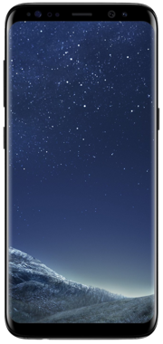 Samsung Galaxy S8 PLUS - 64GB Midnight Black - Unlocked