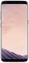 Samsung Galaxy S8 - 64GB Orchid Grey - Locked
