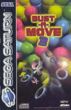 Bust A Move 3