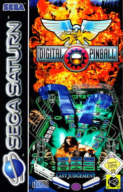 Digital Pinball