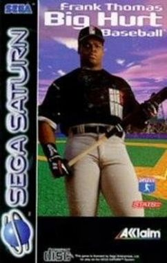 Frank Thomas:Big Hurt Baseball