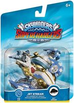 Skylanders Superchargers - Vehicle - Jet Steam