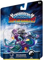 Skylanders Superchargers - Vehicle - Sea Shadow