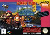 Donkey Kong Country III 3