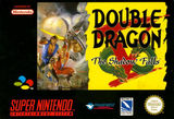Double Dragon 5