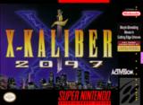 Excalibur 2097