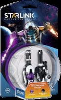 Starlink Weapon Pack Crusher & Shredder
