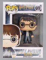 #01 Harry Potter - Pop Harry Potter