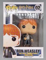 #02 Ron Weasley - Pop Harry Potter