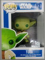 #02 Yoda - Pop Star Wars