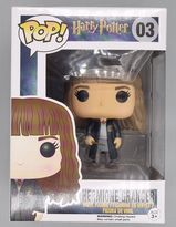 #03 Hermione Granger - Pop Harry Potter