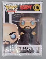 #05 Rasputin - Pop Comics - Hellboy
